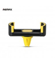 Remax RM-C17 Universal Car Air Vent Grill Holder for Smartphone / GPS (55-85mm) 360 degree rotatation
