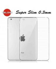 Telone Ultra Slim 0.3mm Back Case Apple iPad Mini 1 / 2 / 3 Transparent