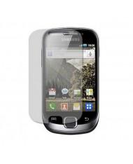 BlueStar Samsung S5670 Galaxy Fit Screen protector Glossy