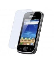BlueStar Samsung S5660 Galaxy Gio Screen protector Glossy