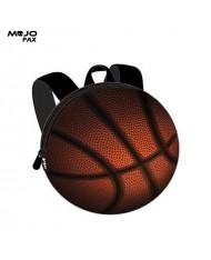 "Mojo ""Sport Basket Ball"" Backpack (43x30x16cm) Multi Color"