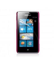 BlueStar Samsung S7530 Galaxy Omnia M Screen protector Glossy