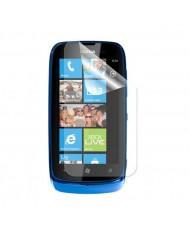 BlueStar Nokia 610 Lumia Screen protector Glossy