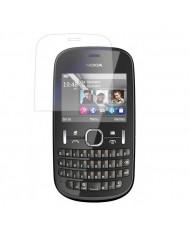 BlueStar Nokia 201 Asha Screen protector Glossy