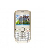 BlueStar Nokia C3 Screen protector Glossy