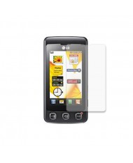 BlueStar LG KP500 / KP501 Cookie Screen protector Glossy