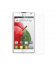 BlueStar LG P710 Optimus L7 2 Screen protector Glossy