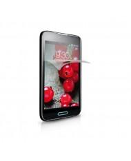 BlueStar LG E400 Optimus L3 Screen protector Glossy