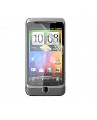 BlueStar HTC Desire Z A7272 Screen protector Glossy