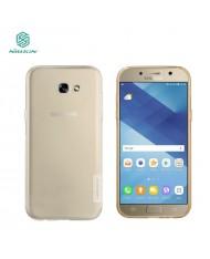 Nillkin Nature Ultra Thin 0.6mm Back Case Samsung J530F Galaxy J5 (2017) Transparent