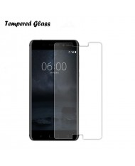 Tempered Glass Extreeme Shock Screen Protector Glass for Nokia 3