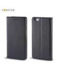 Forever Smart Magnetic Fix Book Case without clip Huawei P9 Lite Mini / Y6 Pro (2017) / Nova Lite (2017) Black
