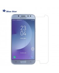 BS Tempered Glass 9H Extra Shock Screen Protector Samsung J730F Galaxy J7 (2017)