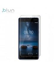 Blun Extreeme Shock Screen Protector 0.33mm / 2.5D Glass Nokia 8