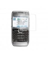 BlueStar Nokia E71 E72 Screen protector Glossy