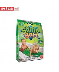 Zimpli Kids Slime Baff Gunky Green Colour powder Slime Liquid creator for kids from 3y+ (Package 150g)