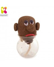 KeyCraft PY36 Just add water and Grow Mr Spud's hair and trim to maintain (13cm) for kids 3+ years