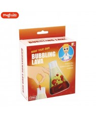 Magnoidz Creative Bubbling Lava Experiment Kit for kids 6+ years
