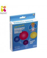 KeyCraft Creative Kit Make Your Own Bouncy Balls for kids 10+ years