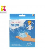 KeyCraft SC175 Creative Kit Make Your Own Snow for kids 10+ years