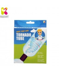 KeyCraft SC176 Creative Kit Make Your Own Tornado Tube for kids 10+ years