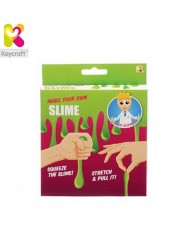 KeyCraft SC174 Creative Kit Make Your Own Slime for kids 10+ years