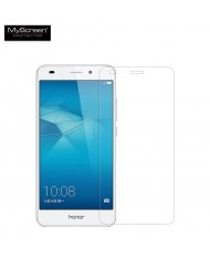 MyScreen Lite 0.33mm 9H Premium Hard Japan Glass Huawei Honor 5C / Honor 7 Lite Transparent