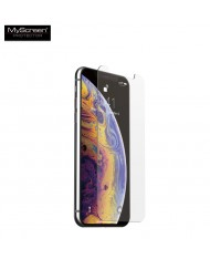 "MyScreen Lite 0.33mm 9H Premium Hard Japan Glass Apple iPhone X / iPhone XS / iPhone 11 Pro (5.8"") Transparent"