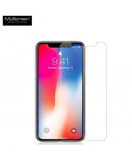 "MyScreen Lite 0.33mm 9H Premium Hard Japan Glass Apple iPhone Xr / iPhone 11 (6.1"") Transparent"