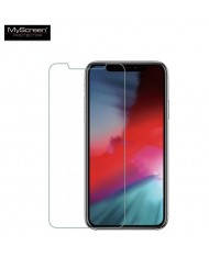 "MyScreen Lite 0.33mm 9H Premium Hard Japan Glass Apple iPhone XS Max / iPhone 11 Pro Max (6.5"") Transparent"
