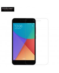 MyScreen Lite 0.33mm 9H Premium Hard Japan Glass Xiaomi Redmi 5A Transparent