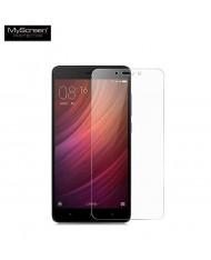 MyScreen Lite 0.33mm 9H Premium Hard Japan Glass Xiaomi Redmi Note 5A Transparent