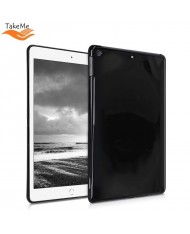 TakeMe Ultra Slim Back cover Case for Tablet PC Apple iPad 10.2 2019 / iPad Pro 10.5'' 2017 / iPad Air 2019 Black
