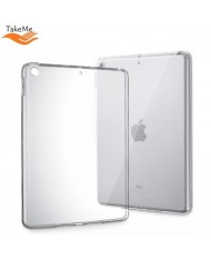 TakeMe Ultra Slim Back cover Case for Tablet PC Apple iPad 10.2 2019 / iPad Pro 10.5'' 2017 / iPad Air 2019 Transparent