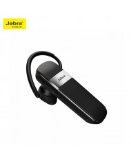 Jabra Talk 15 Bluetooth Headset Long-Life Voice filtering (DSP) Multipoint Function Black
