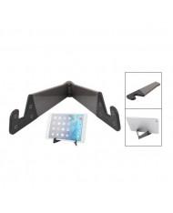 TakeMe Universal Phone / Tablet PC table holder Black