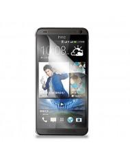 BlueStar HTC 7060 Desire 700 Screen protector Glossy