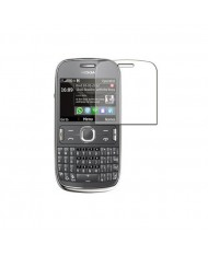 BlueStar Nokia 302 Asha Screen protector Glossy