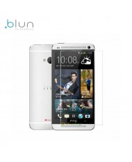 Blun Extreeme Shock Screen Protector 0.33mm / 2.5D Glass HTC One M7