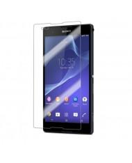 BlueStar Sony D5322 Xperia T2 Ultra Screen protector Glossy