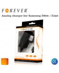 Forever Travel Charger C170 D800 D820 D900 U700 HQ Analog Samsung ATADM10EBE