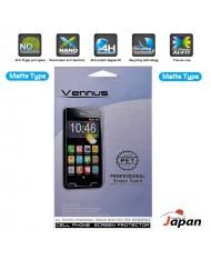 Vennus Matt Pro HD Quality LG L7 2 P710 Screen protector Matt