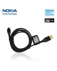 Nokia CA-101 Micro USB Original Data / Charging Cable 1.m (M-S Blister)