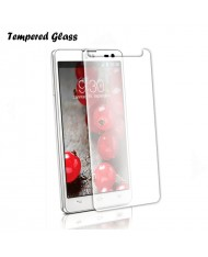Tempered Glass Extreeme Shock Screen Protector Glass for LG D605 Optimus L9 2