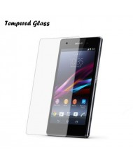 Tempered Glass Extreeme Shock Screen Protector Glass for Sony LT36i Xperia Z