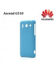 Huawei HUBCG510LBL Original Back Case Ascend G510 Light Blue
