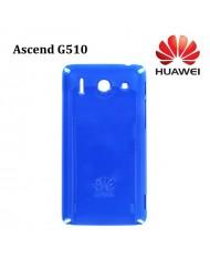 Huawei HUBCG510DBL Original Back Case Ascend G510 Dark Blue