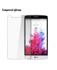 Tempered Glass Extreeme Shock Screen Protector Glass for LG D722 Optimus G3 Mini