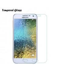 Tempered Glass Extreeme Shock Screen Protector Glass Samsung E500 Galaxy E5