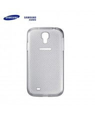Samsung EF-AI950B Super Thin Silicone Back Case i9500 Galaxy S4 Transparent Grey (OEM)